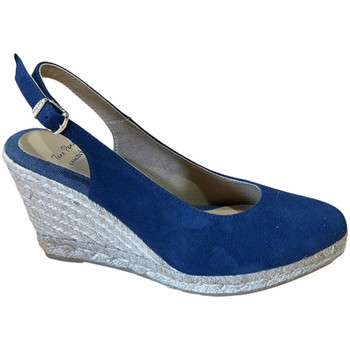 Zapatos Mujer Sandalias Toni Pons TOPBARNAmari blu