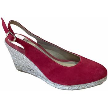 Zapatos Mujer Sandalias Toni Pons TOPBARNAverm rosso