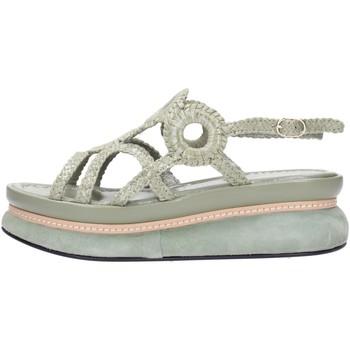 Zapatos Mujer Sandalias Pon´s Quintana 9164.000 Multicolore