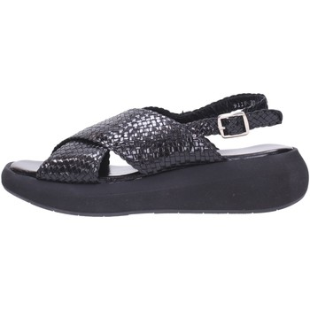 Zapatos Mujer Sandalias Pon´s Quintana 9118.000 Multicolore