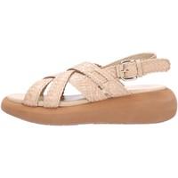 Zapatos Mujer Sandalias Pon´s Quintana 9117.000 Multicolore