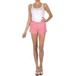textil Mujer Shorts / Bermudas Brigitte Bardot MAELA Rosa