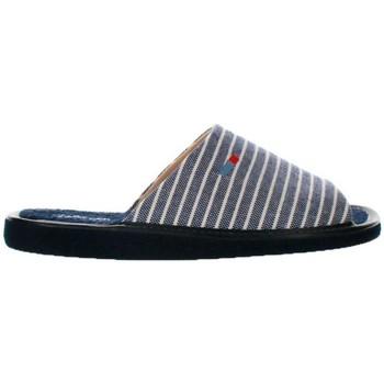 Zapatos Hombre Pantuflas Cabrera -2802 534