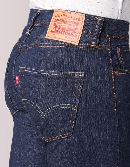 501 Original Levi's Fit Azul Levis rBeWCodx
