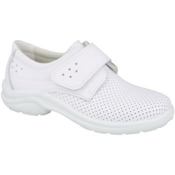 Zapatos sector sanitario  Luisetti 0025.2BERLIN BLANCO