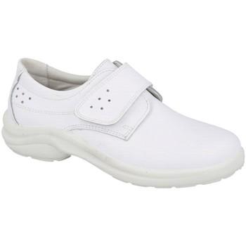 Zapatos sector sanitario  Luisetti 0026.2OSLO BLANCO