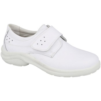 Zapatos sector sanitario  Luisetti 0026OSLO BLANCO