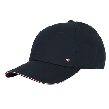 Accesorios textil Hombre Gorra Tommy Hilfiger ELEVATED CORPORATE CAP Marino
