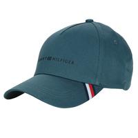Accesorios textil Hombre Gorra Tommy Hilfiger UPTOWN CAP Azul