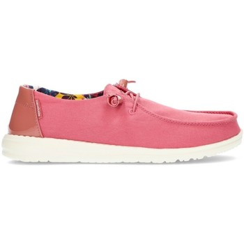 Zapatos Mujer Mocasín Dude S  WENDY D1214 ROSETTE
