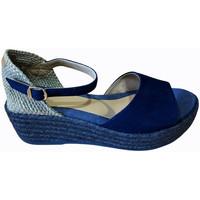 Zapatos Mujer Sandalias Toni Pons TOPSAYAmari blu