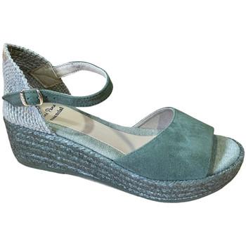 Zapatos Mujer Sandalias Toni Pons TOPSAYAcaqui verde