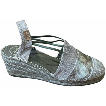 Zapatos Mujer Sandalias Toni Pons TOPTOURS-PWcaqui verde