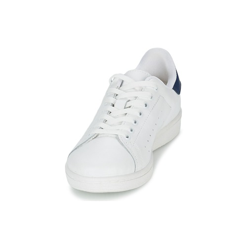 Yurban Zapatos Zapatillas Bajas Saturna BlancoMarino Hombre 2D9eWYHIE