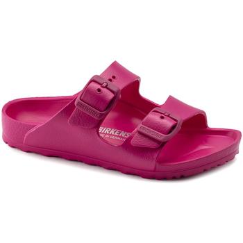 Zapatos Niños Zuecos (Mules) Birkenstock CHANCLA  ARIZONA EVA PLAYGRO
