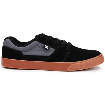Zapatos Hombre Zapatillas bajas DC Shoes Tonik Negros, Grises