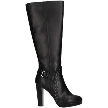 Zapatos Mujer Botas urbanas Gattinoni PINMD0920WC NEGRO