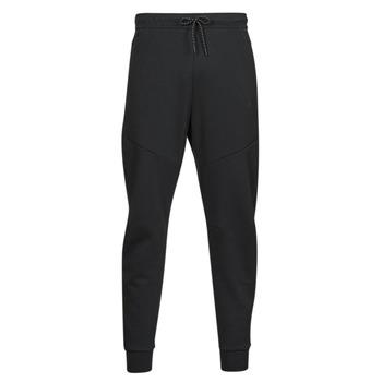 textil Hombre Pantalones de chándal Nike NIKE SPORTSWEAR TECH FLEECE Negro