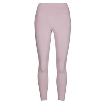 textil Mujer Leggings Nike NIKE YOGA Violeta