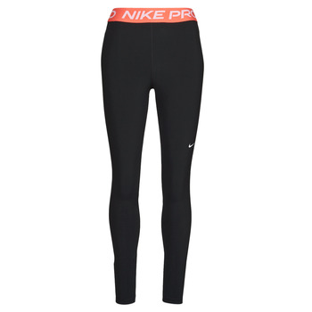 textil Mujer Leggings Nike NIKE PRO 365 Negro / Blanco