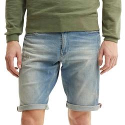 textil Hombre Shorts / Bermudas Petrol Industries  Azul