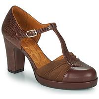 Zapatos Mujer Zapatos de tacón Chie Mihara JUDETA Marrón