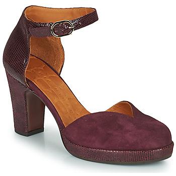Zapatos Mujer Zapatos de tacón Chie Mihara JO-MAHO Violeta