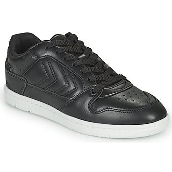 Zapatos Zapatillas bajas Hummel POWER PLAY Negro