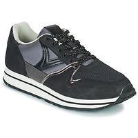 Zapatos Mujer Zapatillas bajas Victoria INGLESA LONA Negro