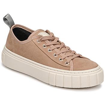Zapatos Mujer Zapatillas bajas Victoria ABRIL ANTELINA Rosa