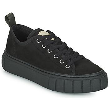 Zapatos Mujer Zapatillas bajas Victoria ABRIL ANTELINA Negro