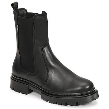 Zapatos Mujer Botas de caña baja Bullboxer 610507E6L_BLCK Negro