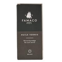 Accesorios Producto de mantenimiento Famaco FLACON HUILE VERNIS 100 ML FAMACO INCOLORE Incoloro