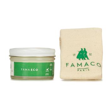 Accesorios Producto de mantenimiento Famaco POMMADIER FAMA ECO 50ML FAMACO CHAMOISINE EMBALLE Incoloro