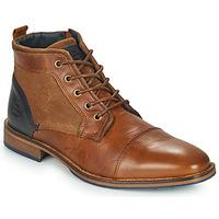 Zapatos Hombre Botas de caña baja Bullboxer BENN Marrón