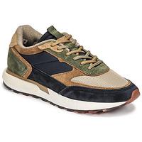 Zapatos Hombre Zapatillas bajas HOFF GAUCHO Marrón / Azul / Kaki