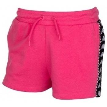 textil Mujer Shorts / Bermudas Kappa Irisha Shorts rosa