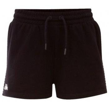 textil Mujer Shorts / Bermudas Kappa Irisha Shorts negro