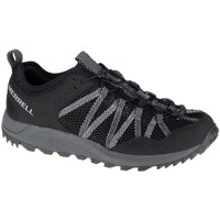 Zapatos Hombre Running / trail Merrell Wildwood Aerosport Noir