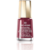 Belleza Mujer Esmalte para uñas Mavala Nail Color 33-las Vegas  5 ml
