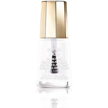 Belleza Mujer Esmalte para uñas Mavala Nail Tratamiento Super Base 40  5 ml