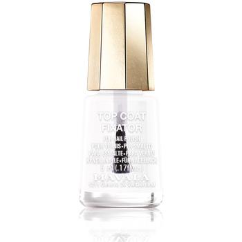 Belleza Mujer Esmalte para uñas Mavala Nail Tratamiento Top Coat 42  5 ml