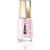 Belleza Mujer Esmalte para uñas Mavala Nail Color 44-natural  5 ml
