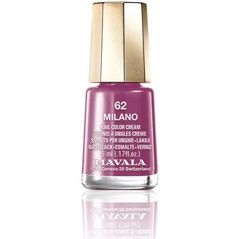 Belleza Mujer Esmalte para uñas Mavala Nail Color 62-milano  5 ml
