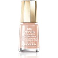 Belleza Mujer Esmalte para uñas Mavala Nail Color 186-sapporo  5 ml