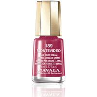 Belleza Mujer Esmalte para uñas Mavala Nail Color 189-montevideo  5 ml