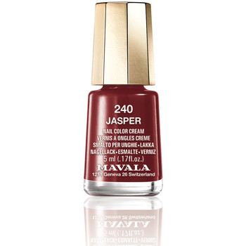 Belleza Mujer Esmalte para uñas Mavala Nail Color 240-jasper  5 ml