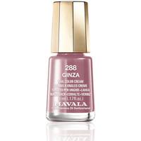 Belleza Mujer Esmalte para uñas Mavala Nail Color 288-ginza  5 ml