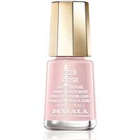Belleza Mujer Esmalte para uñas Mavala Nail Color 328-rose  5 ml