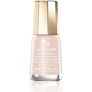 Belleza Mujer Esmalte para uñas Mavala Nail Color 366-glamour  5 ml